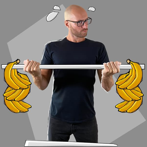 Rich Lifting Vegan Weights