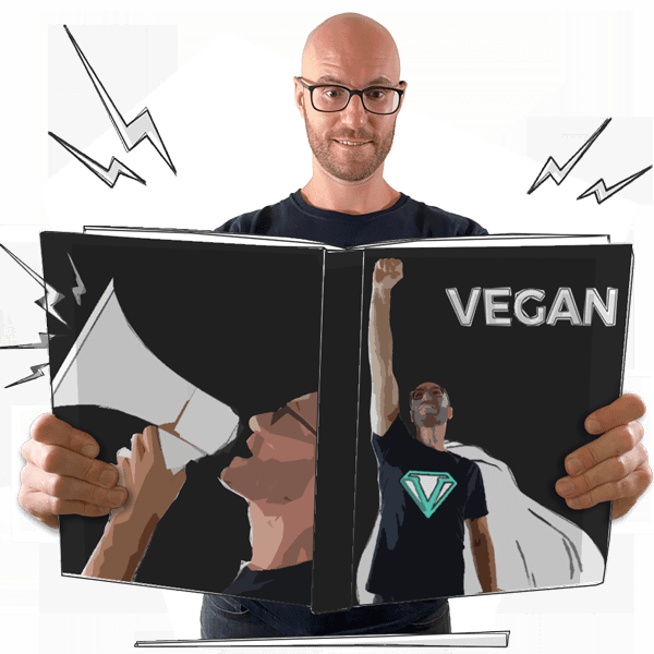 Rich Reading The Vegan 2021 Definitive Vegan Guide