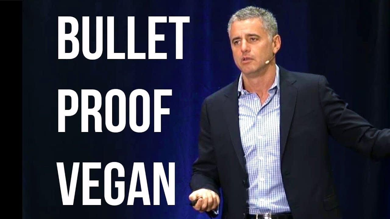 Dr Garth Davis Dispelling The Biggest Vegan Myths